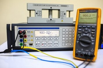 electrical-calibration